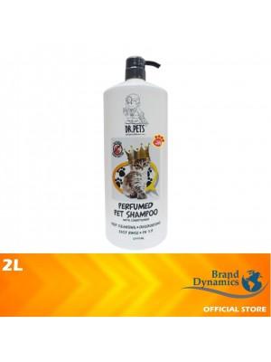DR. Pet Cat Natural Germs Buster Perfumed (Lady Gaga) 2L