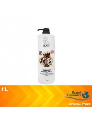 DR. Pet Cat Pet Shampoo (Paris Hilton) 1L