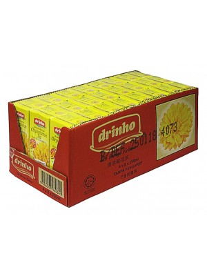 Drinho Chrysanthemum Tea 24 x 250ml