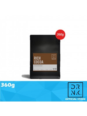 DRNK Rich Cocoa 360g