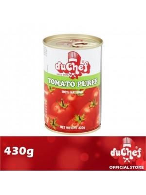Duchef Brand Tomato Puree 430g