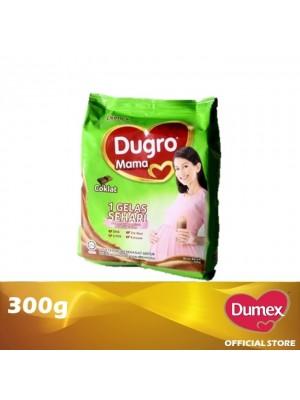 Dumex Dugro Mama Coklat Milk Powder 300g