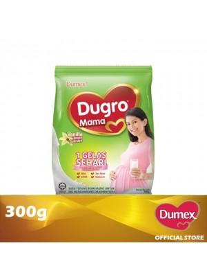 Dumex Dugro Mama Vanilla Milk Powder 300g
