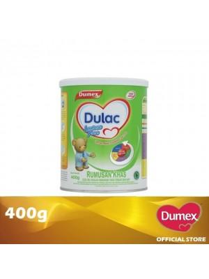 Dumex Dulac Lactose Free Milk Powder 400g
