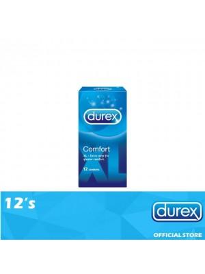 Durex Comfort 12's