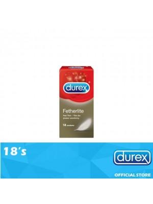 Durex Fetherlite 18's