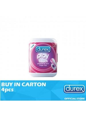 Durex Play Touch 4pcs