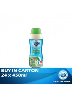 Dutch Lady Pure Farm Fresh Milk 24 x 450ml