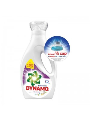 Dynamo Color Care Power Gel 1.8L