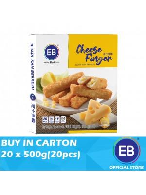 EB Cheese Finger 20 x 500g(20pcs)