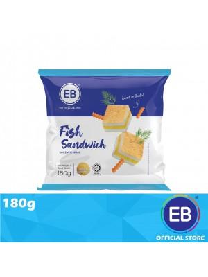 EB Fish Sandwich 180g