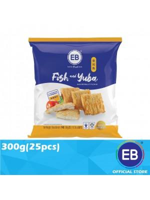 EB Fish & Yuba 300g(25pcs)