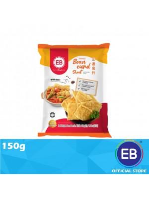EB Fried Bean Curd Sheet 150g