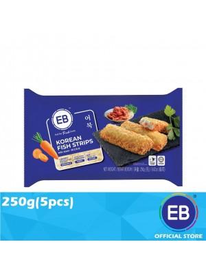 EB Korean Fish Strips 250g(5pcs)