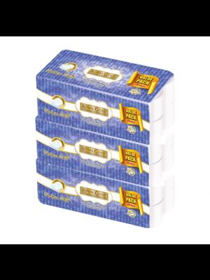 Royal Gold Elegant 220's Toilet Roll 3x20r