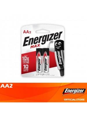 Energizer Max AA2