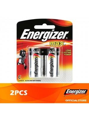 Energizer Max C 2pcs