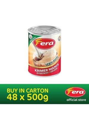 Era Krimer Manis (Easy Open) 48 x 500g