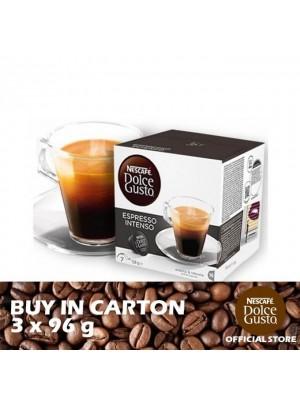 Nescafe Dolce Gusto Espresso Intenso 3 x 96g