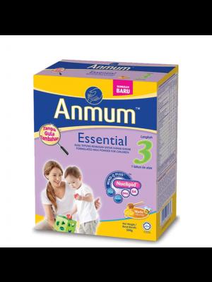 Anmum Essential Step 3 Honey 500g