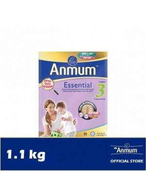 Anmum Essential Step 3  Plain 1.1kg