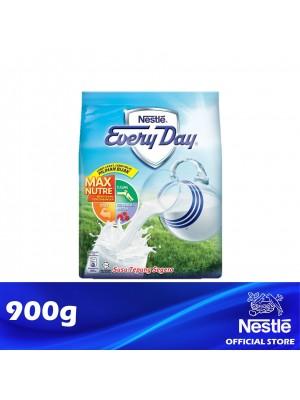 Everyday Farm Milk Powder Softpack 900g [Essential]