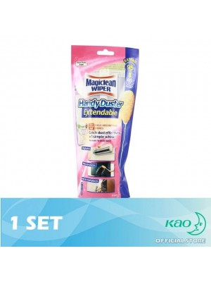 Magiclean Extendable Handy Duster 1 Set