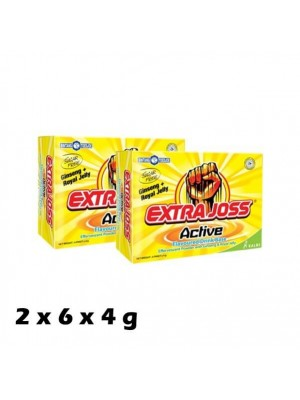 Extrajoss Active 2 x 6 x 4g [MUST BUY]