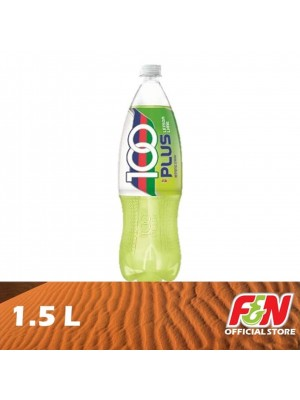 F&N 100 Plus Lemon Pet 1.5L