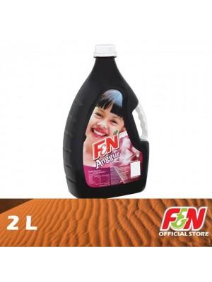 F&N Grape 2L