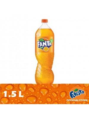 Fanta Orange PET 1.5L