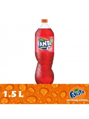 Fanta Strawberry PET 1.5L