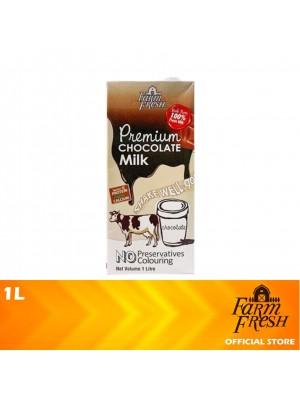 Farm Fresh UHT Chocolate Milk 1L