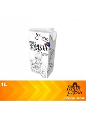 Farm Fresh UHT Master BaristaMilk 1L