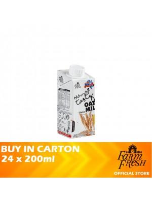 Farm Fresh UHT Oat Milk Original 24 x 200ml