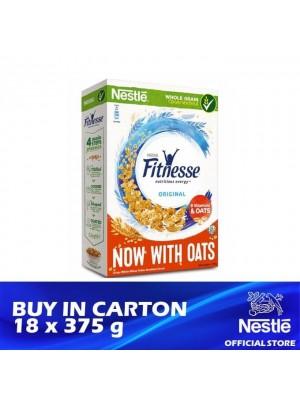 Nestle Fitnesse Breakfast Cereal 18 x 375g