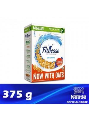 Nestle Fitnesse Breakfast Cereal 375g