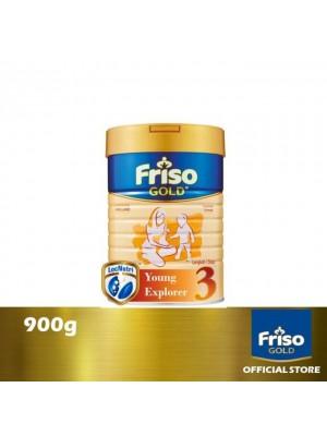 Friso Gold Step 3 900g