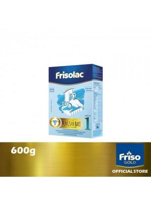 Frisolac Step 1 Rumusan Bayi 600g