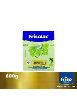 Frisolac Step 2 Rumusan Susulan 600g