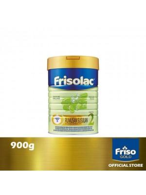 Frisolac Step 2 Rumusan Susulan 900g
