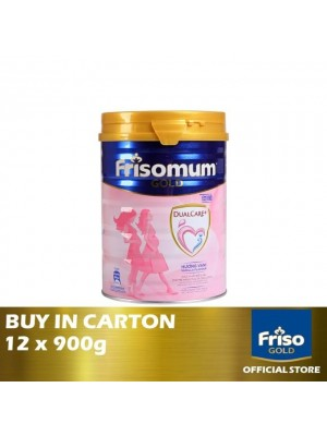 Frisomum Gold 12 x 900g