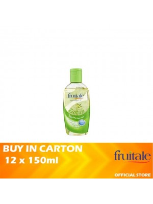 Fruitale Olive Oil Pure 12 x 150ml
