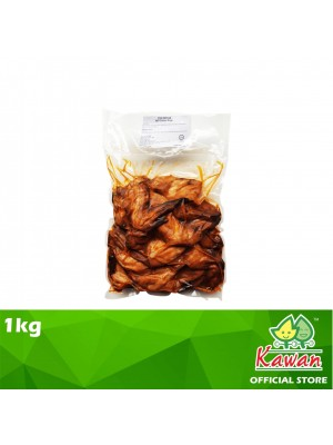 FS BBQ Chicken Wings 1kg