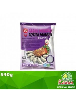 Allgroo Glass Noodles Gyoza Mandu 540g