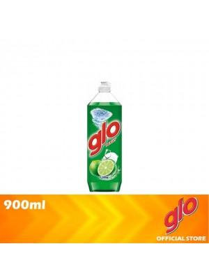 Glo Active Foam Lime Dishwashing Liquid 900ml