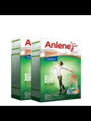 Anlene Gold 2x250g
