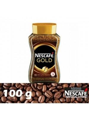 Nestle Nescafe Gold Jar 100g