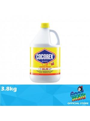 Goodmaid Cocorex Bleach Lemon 3.8kg