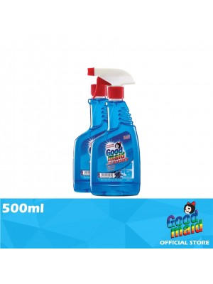 Goodmaid Glass Cleaner Lavender Twin Pack 500ml